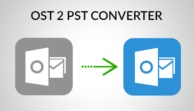 Convert Orphaned OST File to PST File with Best Conversion Tool